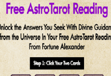 New Astrotarot
